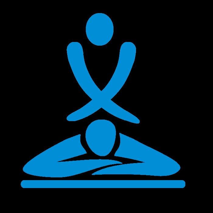 Fisioterapia Icon